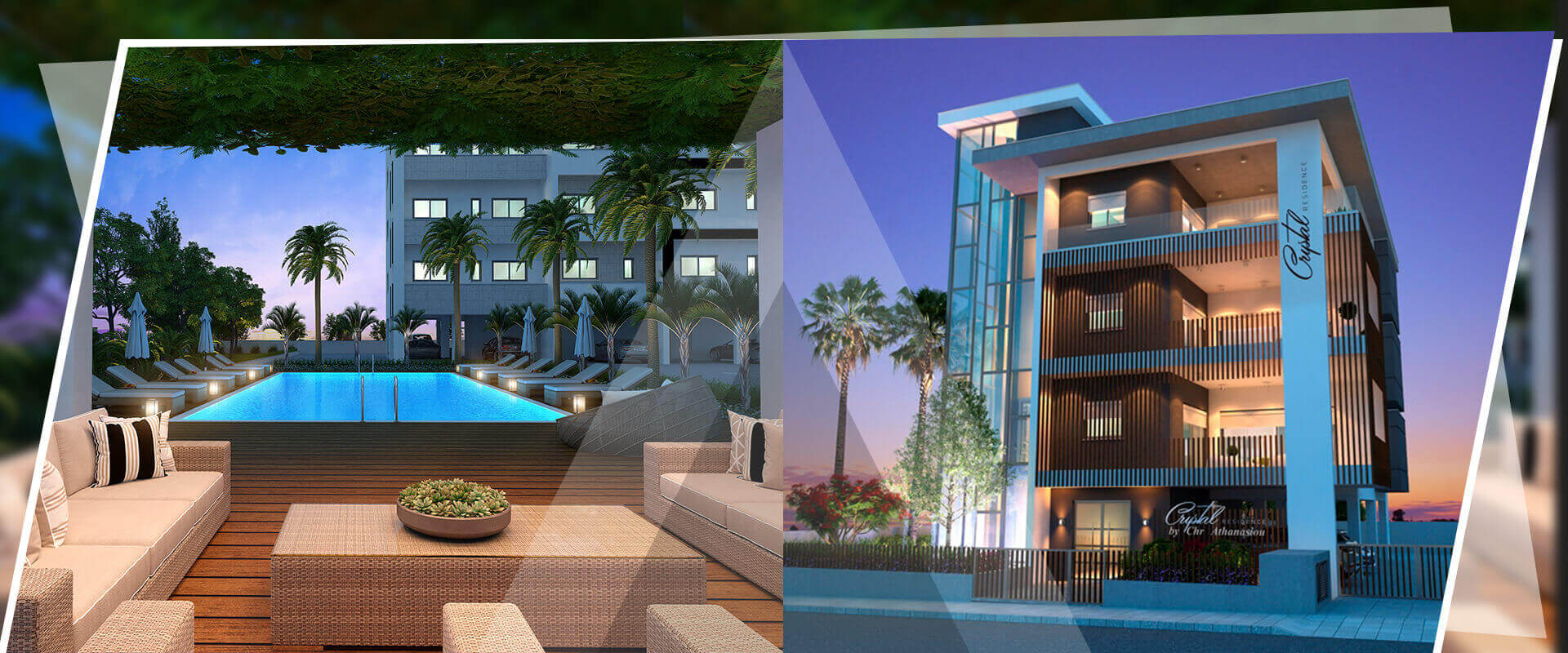Chr  Athanasiou | Limassol Properties for Sale | Cyprus Properties